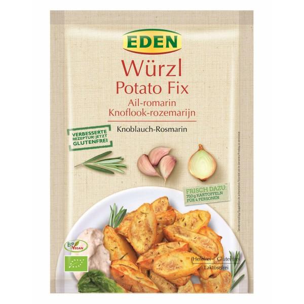 Würzl Potato Fix Rosmarin-Knoblauch