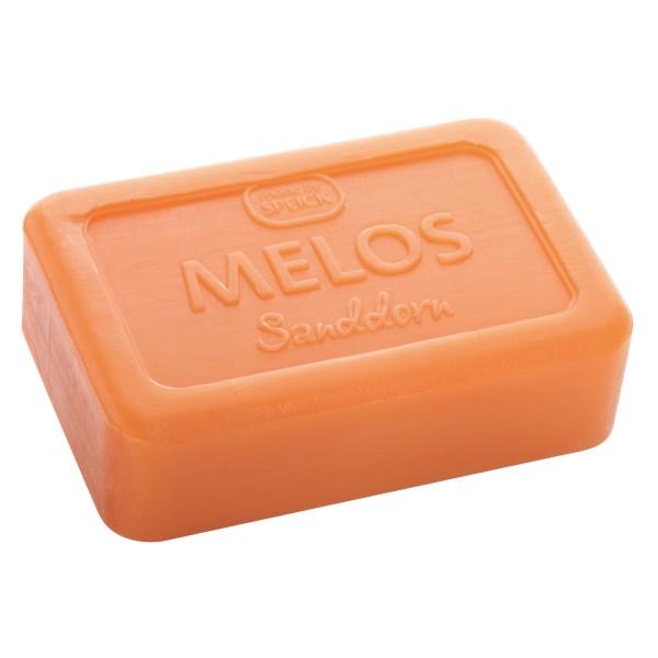 Melos-Seife Sanddorn