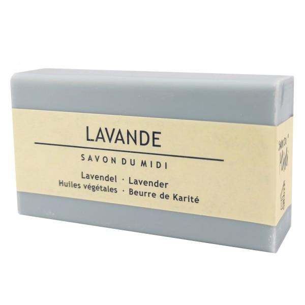 Karité-Seife Lavendel