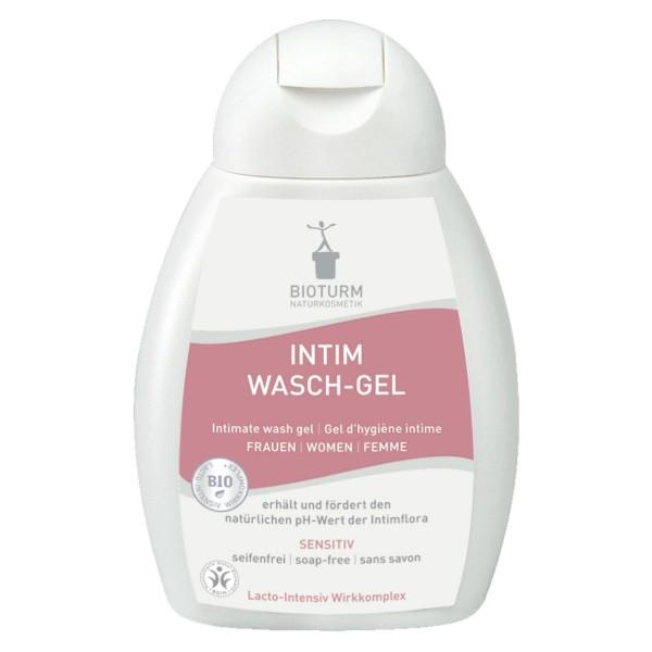 Intim Wasch-Gel für Frauen Nr. 26