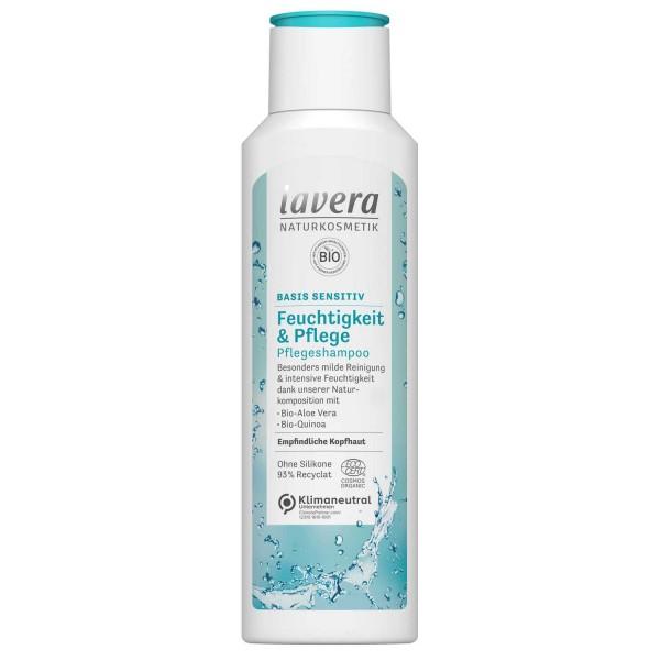 Basis Sensitiv Pflegeshampoo Feuchtigkeit & Pflege