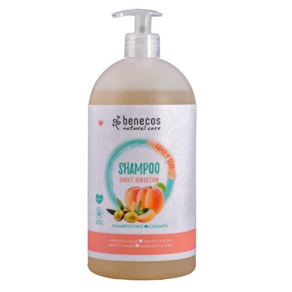 Shampoo Shampoo Sweet Sensation, Family Size
