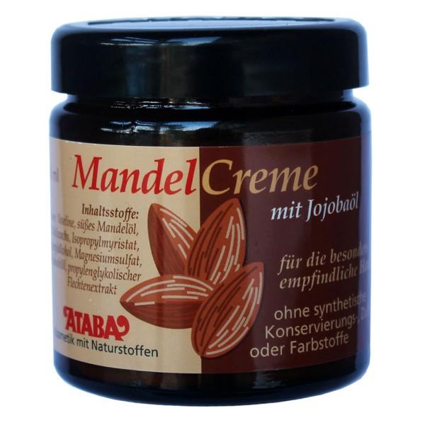 Ataba Mandel Creme