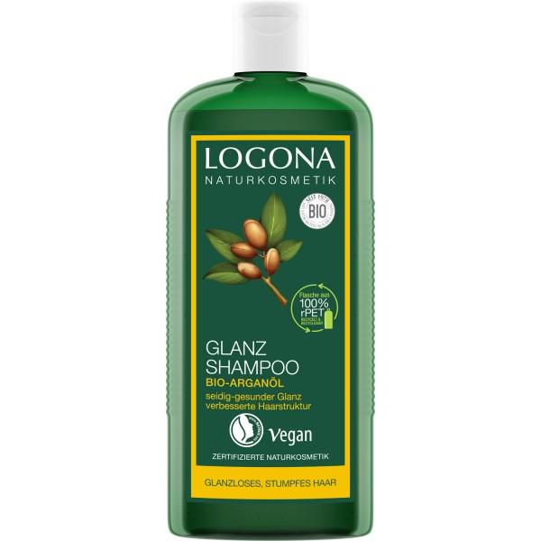 Glanz Shampoo Bio-Arganöl