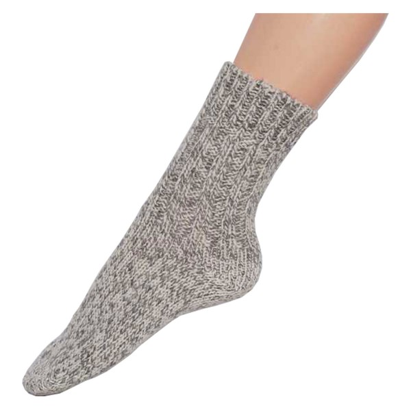 Norweger Socke