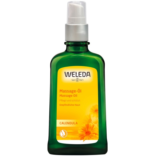 Calendula Massage-Öl