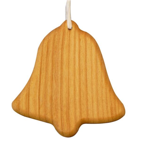 Baumschmuck / Geschenkanhänger Glocke