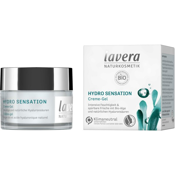 Hydro Sensation Creme-Gel