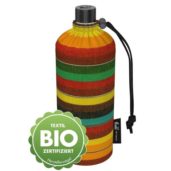 Emil Trinkflasche Bio-Mexiko, 0,4 Liter