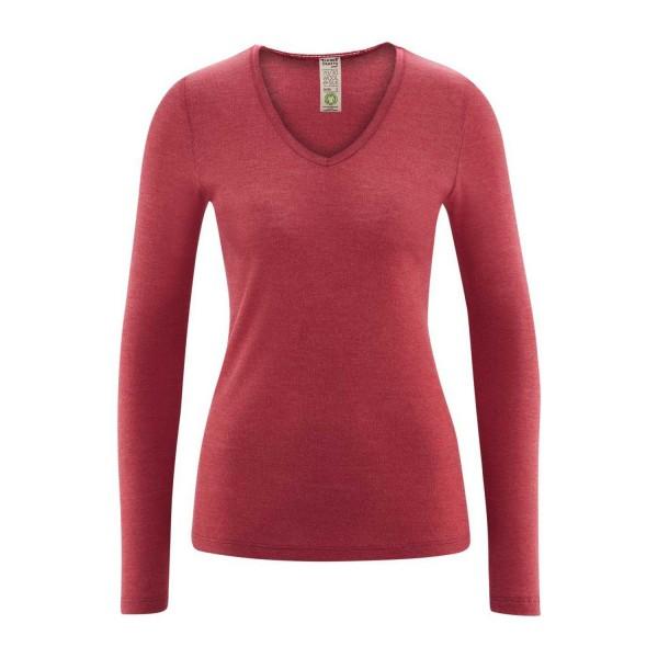 Damen Langarm-Shirt Felicia