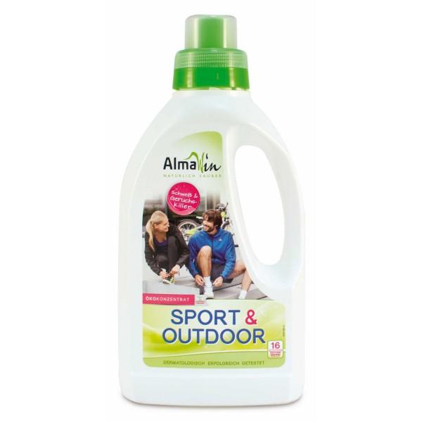 Sport & Outdoor Funktionswaschmittel