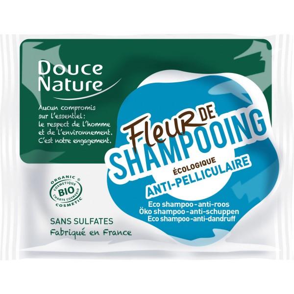 Fleur de Shampooing Anti-Schuppen