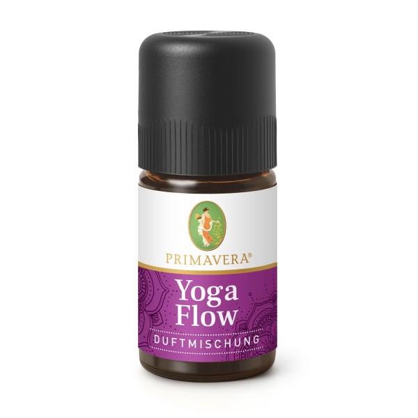 Duftmischung Yogaflow