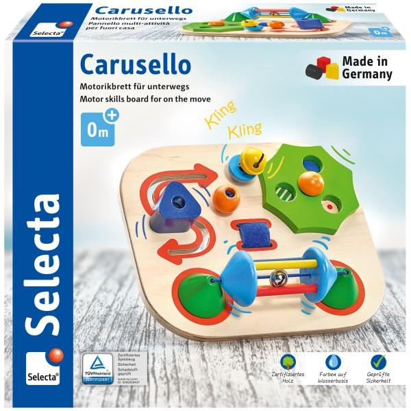 Motorikbrett Carusello
