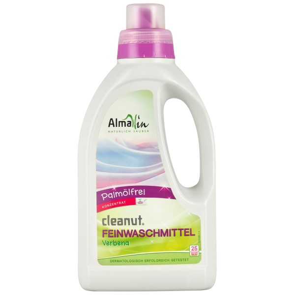 Cleanut Waschmittel Palmölfrei