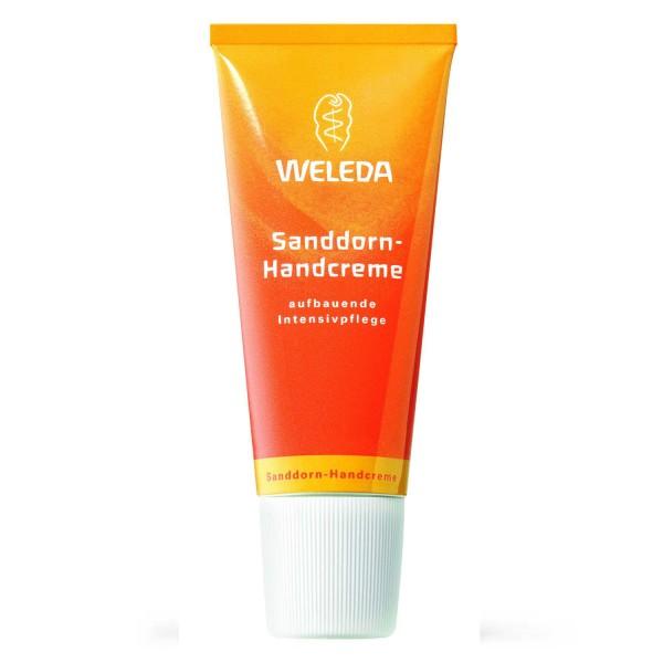 Weleda Sanddorn Handcreme