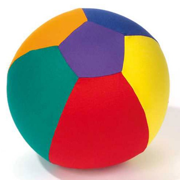 Ballonball LUBAHÜ