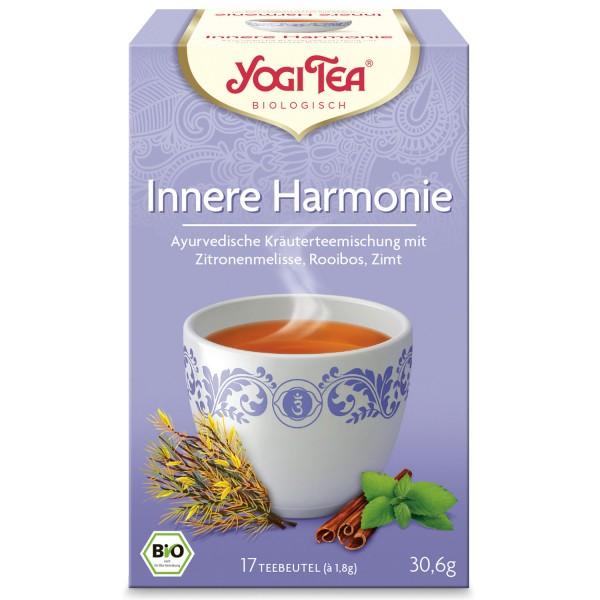 Yogi Tee Innere Harmonie
