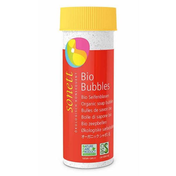 Bio-Bubbles Seifenblasen