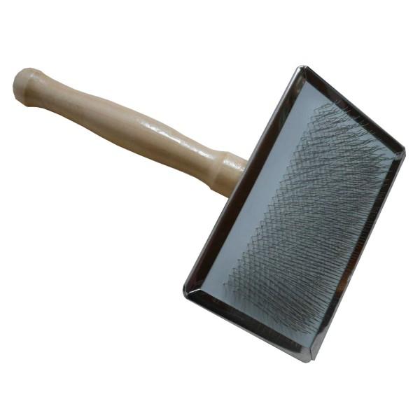 Fellpflegebürste
