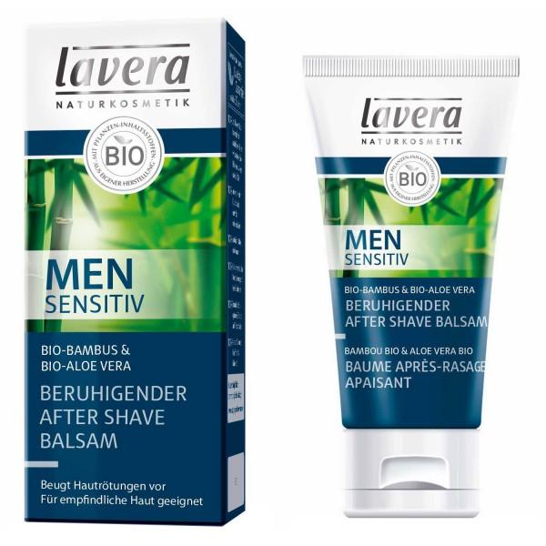 Men Sensitiv Beruhigender After Shave Balsam