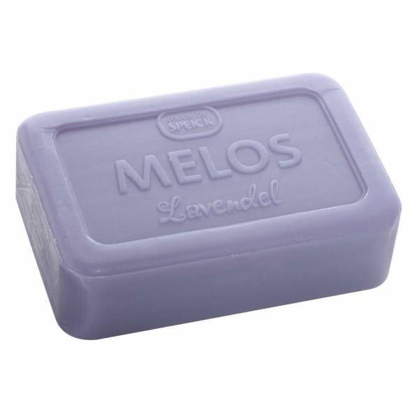 Melos-Seife Lavendel