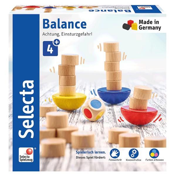Balance Geschicklichkeitsspiel