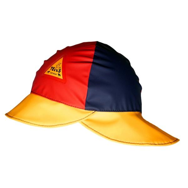 Südwester-Regenhut Tricolor
