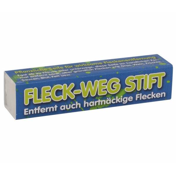 Fleck-Weg-Stift