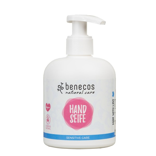 Handseife Sensitive Care