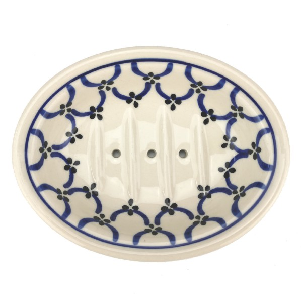Seifenschale Original Bunzlauer Keramik