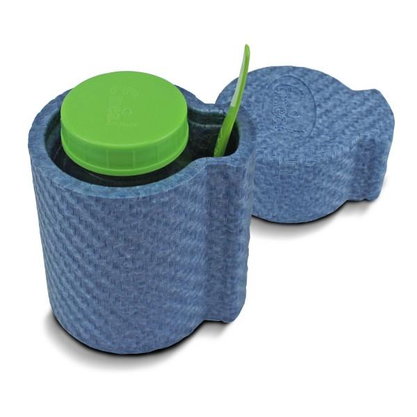 Emeal - Thermo-Essglas für Babys
