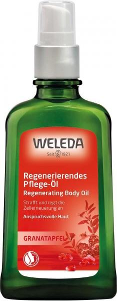 Granatapfel Regenerierendes Pflege-Öl