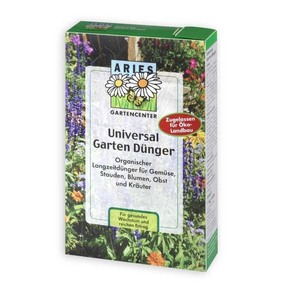 Universal Garten Dünger