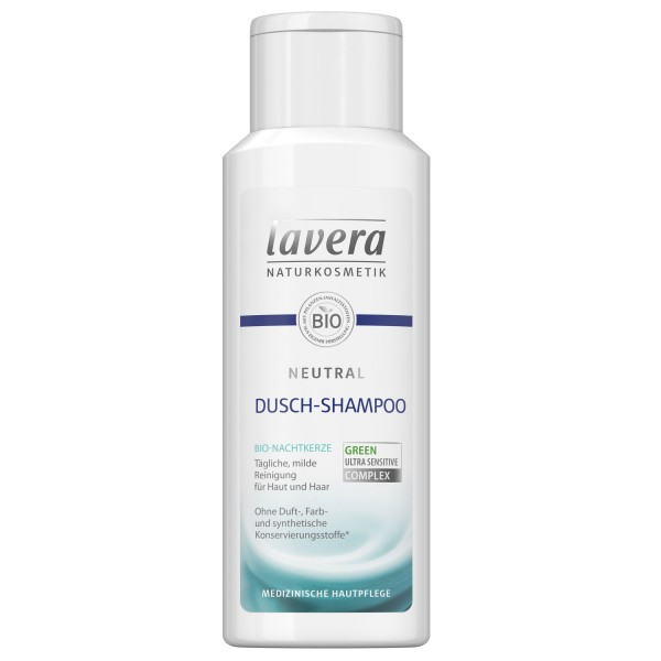 Neutral Dusch-Shampoo