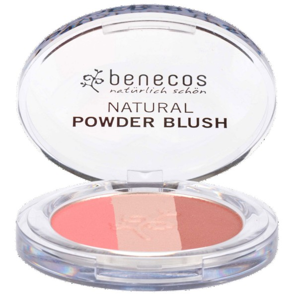 Natural Trio Blush