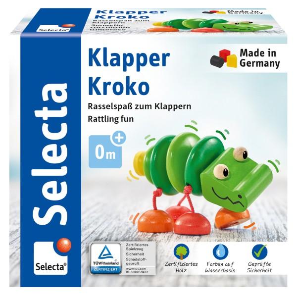 Klapper-Kroko
