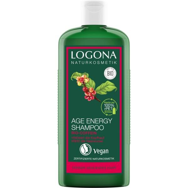 Age Energy Shampoo Bio-Coffein