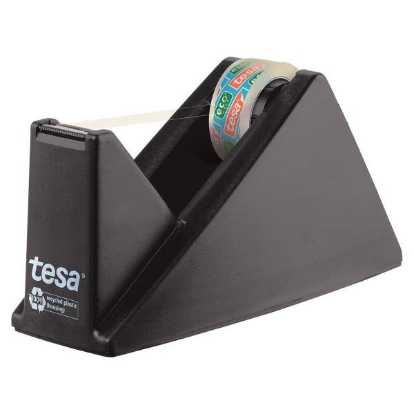 Tesa Tischabroller mit Klebeband